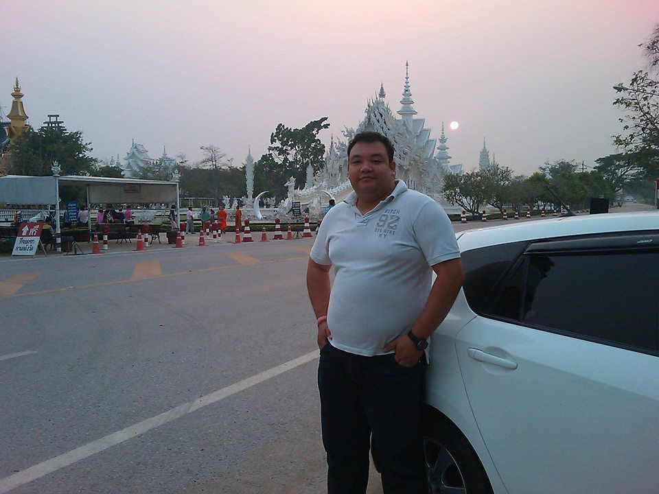 Mr. Manit Wanitchanon | Bangkok LEDvertising Ltd.