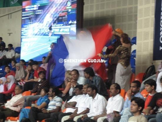 India Badminton 12